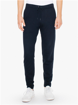 AR381 Unisex California Fleece Slim Fit Jogger