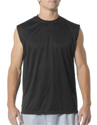 A4198 Cooling Performance Muscle Tee